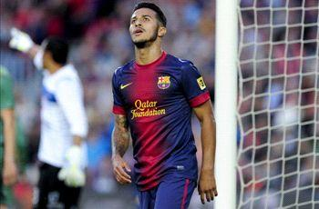 With Xavi fading, Barcelona must convince Thiago to stay this summer