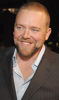 Joe Carnahan , director at the Hollywood premiere of Universal Pictures' Smokin' Aces