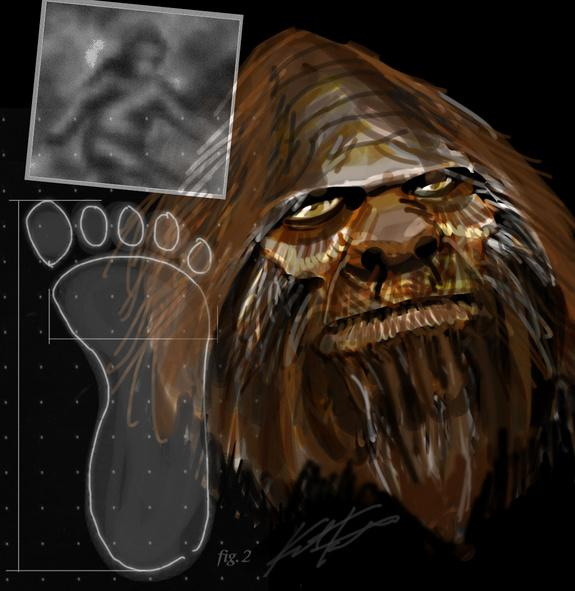 Bigfoot DNA Discovered? Not So Fast