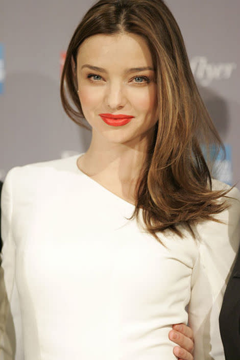 Miranda Kerr's Steamy 'Esquire' Cover - Who Else Has Been Posing Topless Lately?