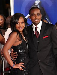 Bobbi Kristina Brown confirms engagement on new reality show