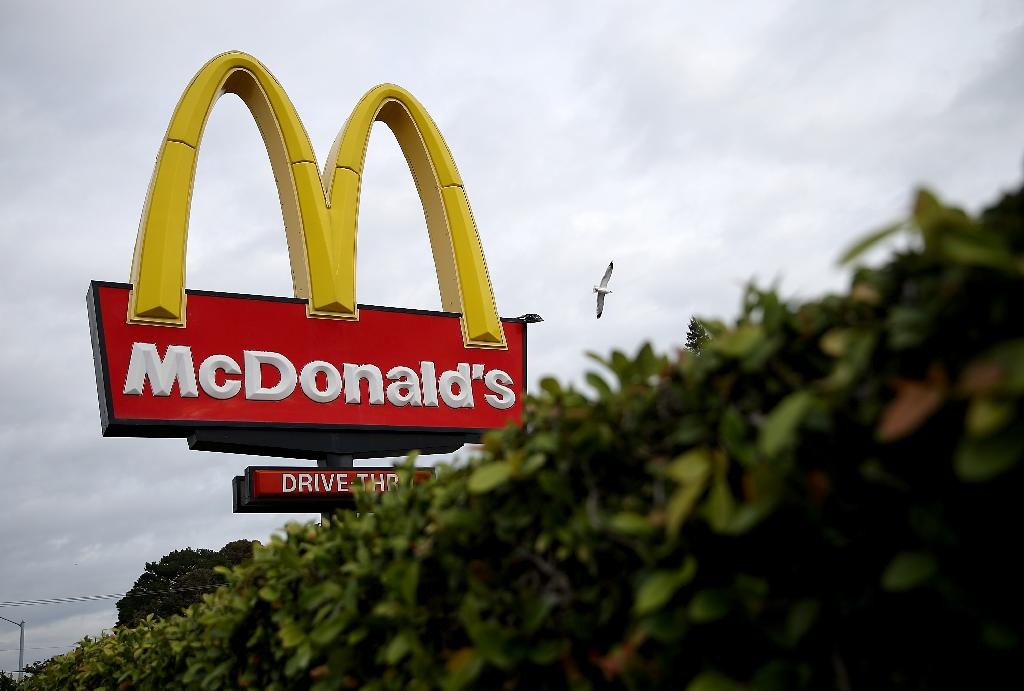 Fired US McDonald's workers allege racial discrimination