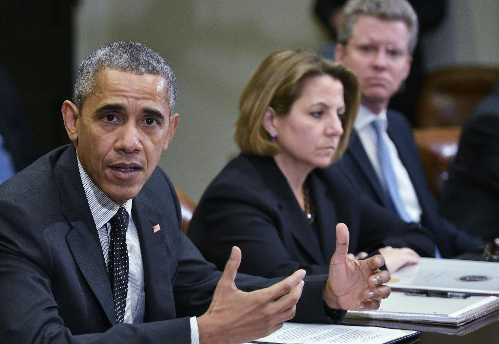 Amid cybersecurity warnings, Obama unveils 'action plan'