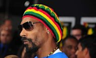 Snoop Dogg Is Reincarnated - As A Lion