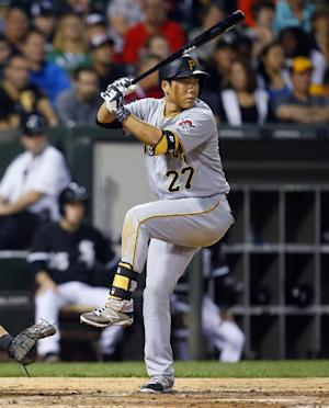 Gerrit Cole wins MLB-best 11th as Pirates top White …