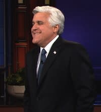Jay Leno Has Best Wednesday Night In 9 Weeks After Retirement Announcement; Jimmy Fallon Up Too