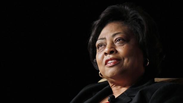 Shirley Sherrod Is the Classiest Woman in Washington