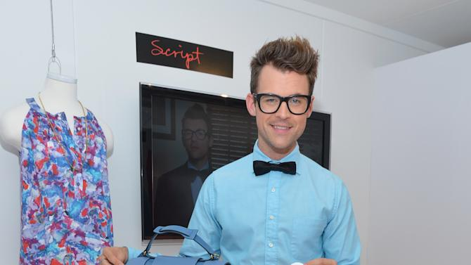 "Brad Goreski Hosts eBay ""Selling Style Studio"" And Shows New Yorkers How To Cash In On Their Fashion Finds"