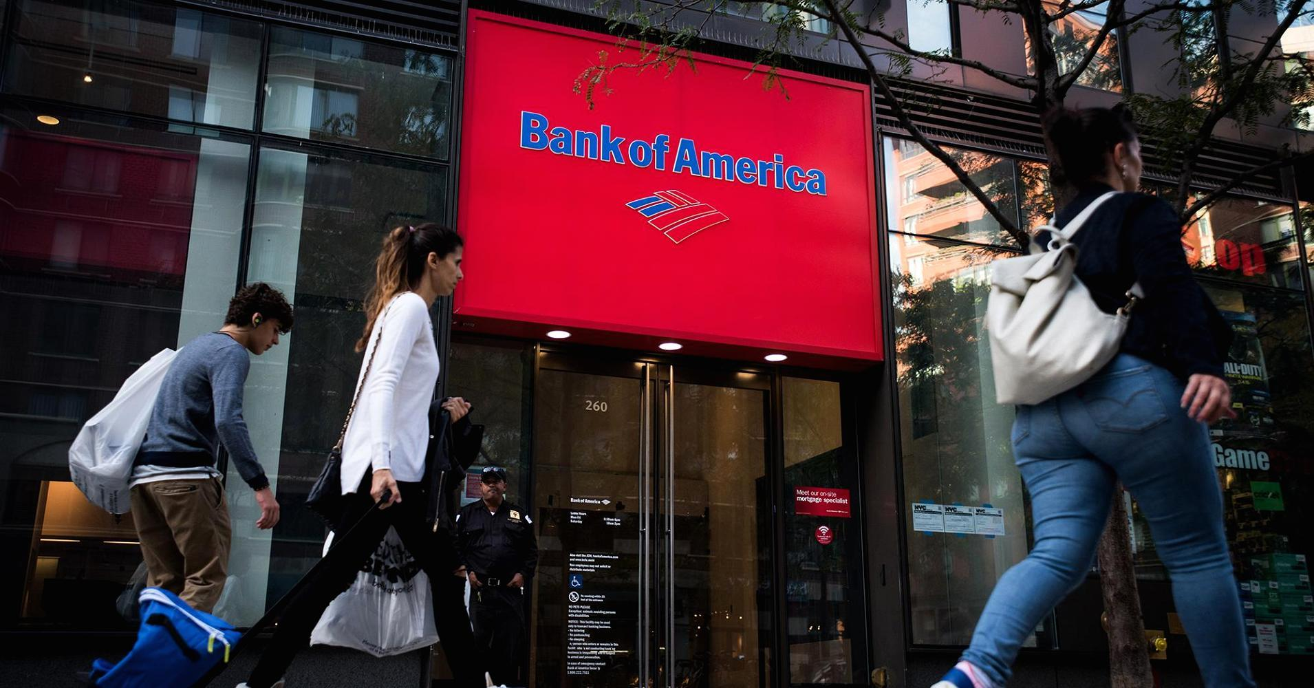 Cramer reveals the key hitting the jackpot on Bank of America