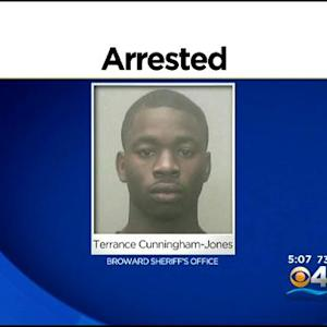 20-Year Old Accused Of Hiring Two Teen Prostitutes