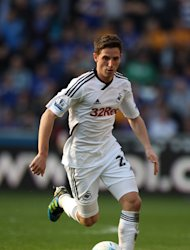 Swansea have no intention of selling Joe Allen