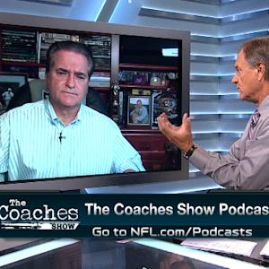 Coaches Show: Washington Redskins quarterbacks RG III and Kirk Cousins