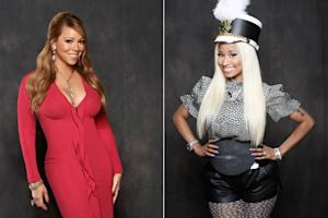 Nicki Minaj and Mariah Carey Leaving 'American Idol'