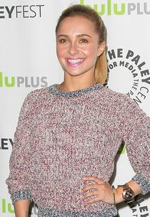 Hayden Panettiere | Photo Credits: David Livingston/Getty Images