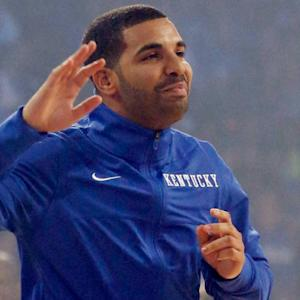 The Feed: Breaking Down Drake's Big Blue Air Ball