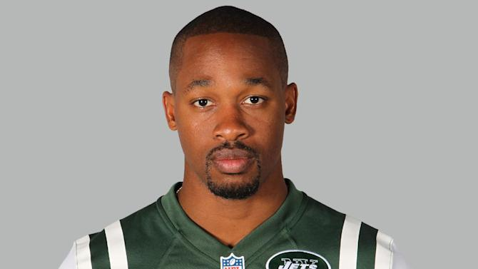 Jets suspend CB Dimitri Patterson 'indefinitely'