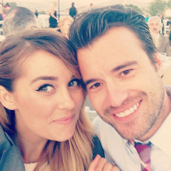 Lauren Conrad & William Tell