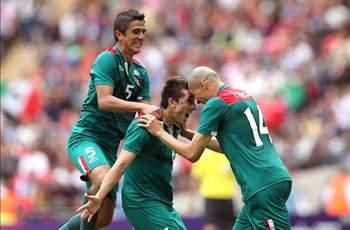 Mexico U-23s named best team of 2012 by Prensa Latina survey