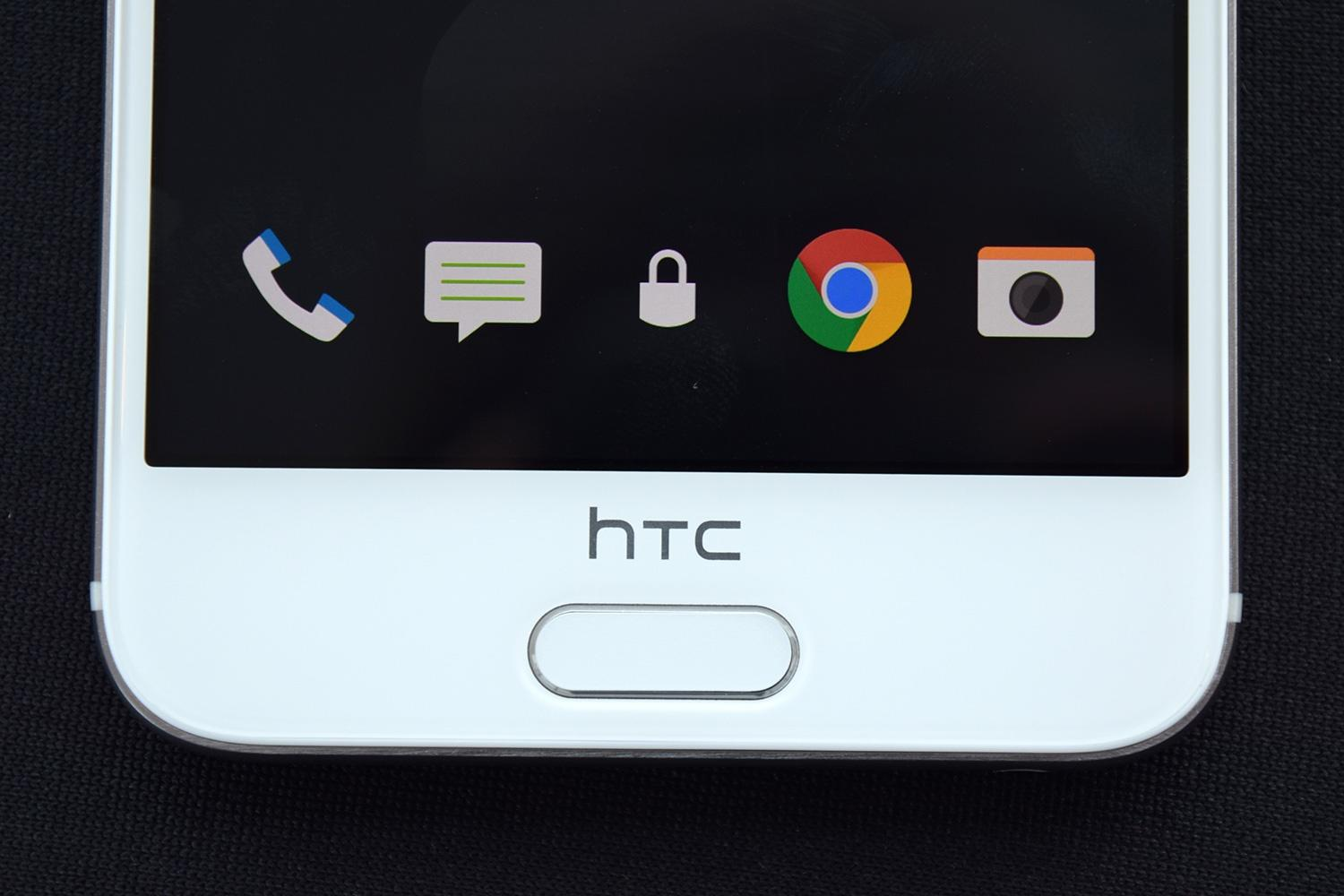 HTC's first smartwatch could arrive in February with a sleek design