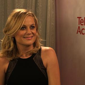Amy Poehler - 2014 Hall of Fame Presenter