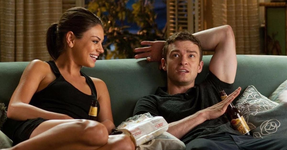 20 Awesome First Date Movies