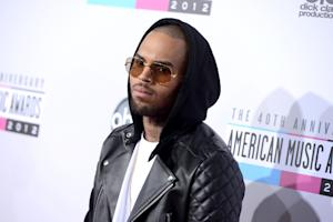 Chris Brown Sued Over Frank Ocean Studio Brawl