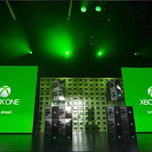 Microsoft Squeezes Little Profit Out Of Each Xbox One