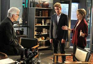 CSI | Photo Credits: Monty Brinton/CBS