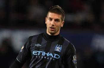 Nastasic a Player of the Year candidate, insists Manchester City teammate Lescott