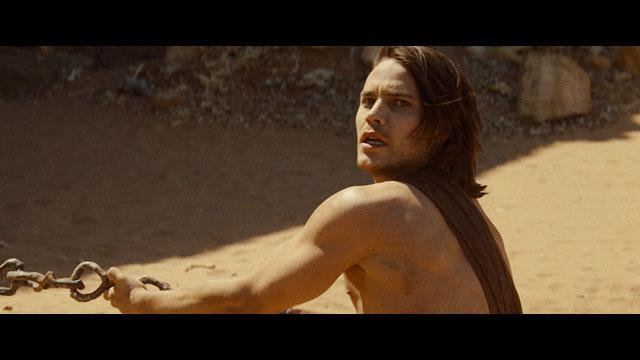 'John Carter' Theatrical Trailer 2