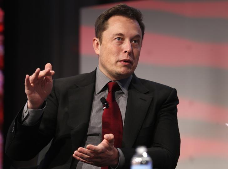 Tesla CEO Musk's upbeat tweets about China boost stock