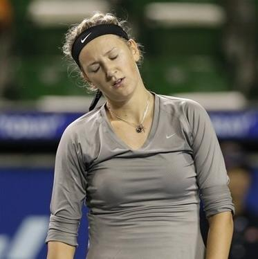 No. 1 Azarenka withdraws from Pan Pacific Open The Associated Press Getty Images Getty Images