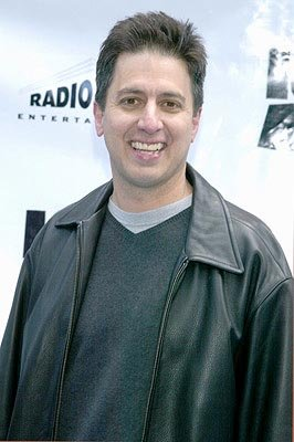 Ray Romano at the Radio City Music Hall premiere of Ice Age