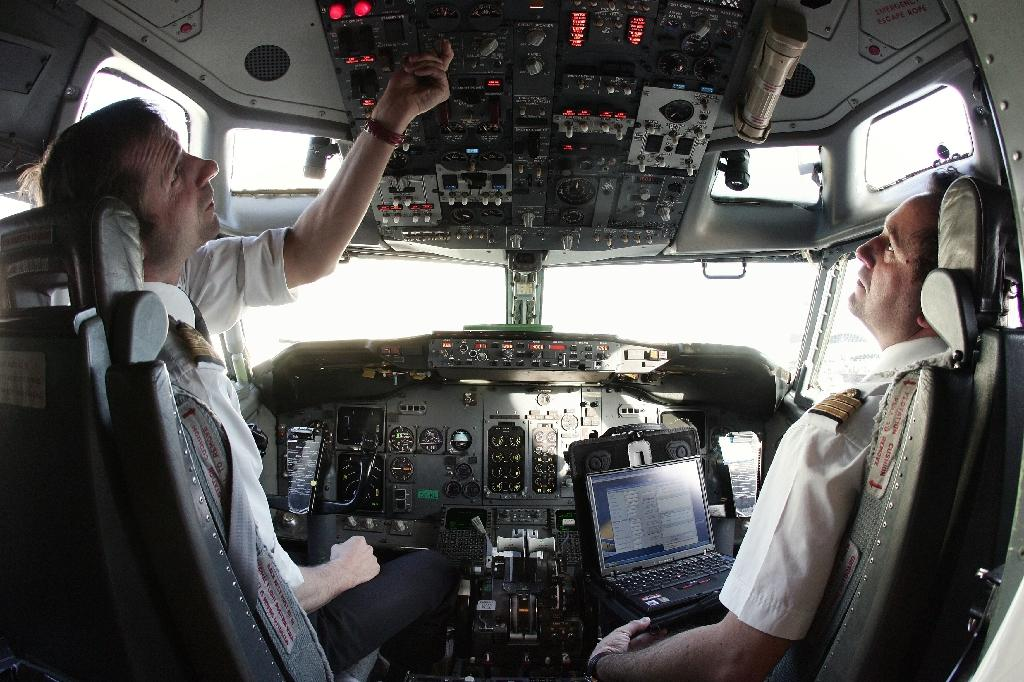 World needs 31,000 new pilots a year: Boeing