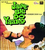 NFDC's classic JAANE BHI DO YAARO to re-release on 2nd November 2012
