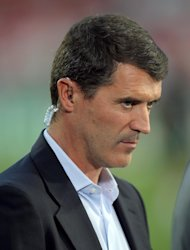 Roy Keane has criticised Ireland's performances at Euro 2012