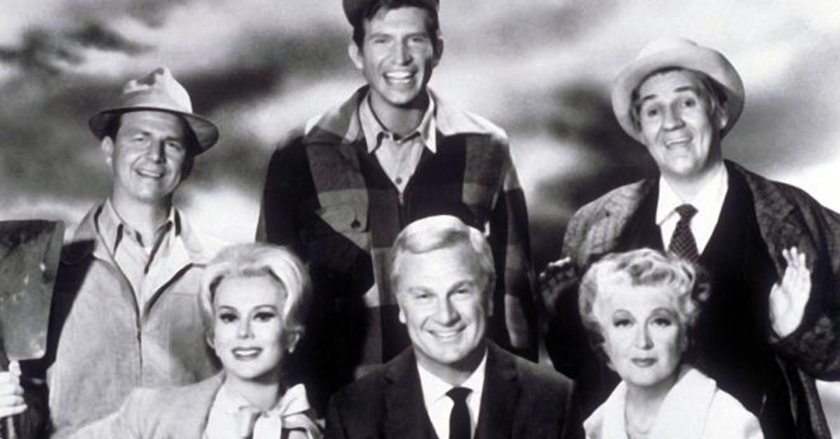 Where Are They Now: The Cast of 'Green Acres'