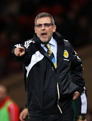 Craig Levein has paid the price for a dismal start to Scotland&#39;s World Cup qualifying campaign