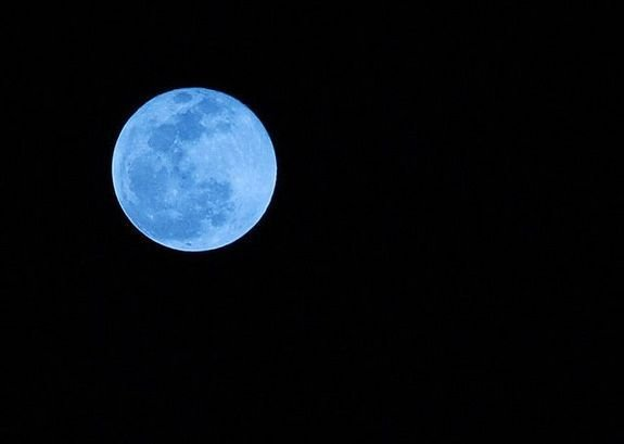 Myth Busted: Does the Blue Moon Make Us Crazy?