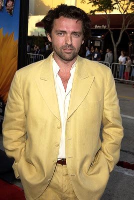 Premiere: Angus MacFadyen at the LA premiere of Divine Secrets of the Ya Ya Sisterhood - 6/3/2002
