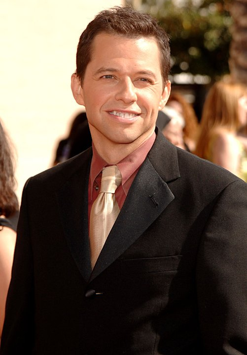 Jon Cryer at the 58th Annual Creative Arts Emmy Awards.  August 19, 2006