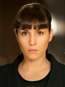 Photo de Noomi Rapace