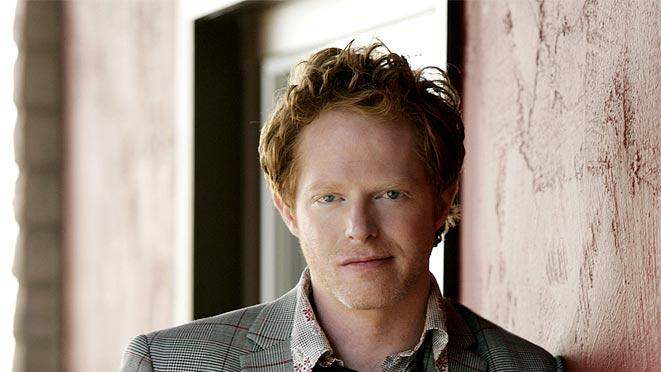 Jesse Tyler Ferguson stars in The Class on CBS.