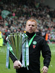 Neil Lennon is fully focused on Celtic as the new season looms