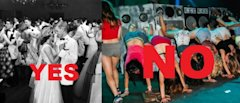 Christian college changes policy to allow dancing but twerking still verboten