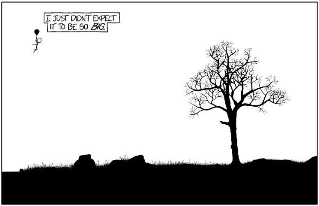 30 XKCD Click and Drag Comic Easter Eggs You May Have Missed