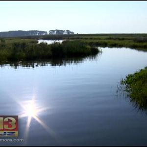 Concern Over Offshore Drilling Proposal South Of Md.