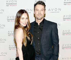 Megan Fox Gives Birth, Welcomes Baby Boy Bodhi Ransom With Husband Brian Austin Green