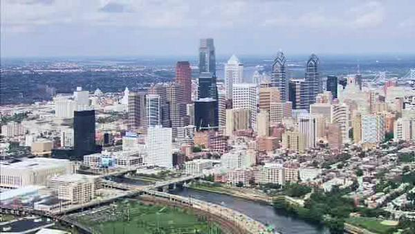 Researchers track evolution of Philadelphia's odd accent