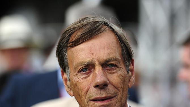 Horse Racing - Sir Henry Cecil